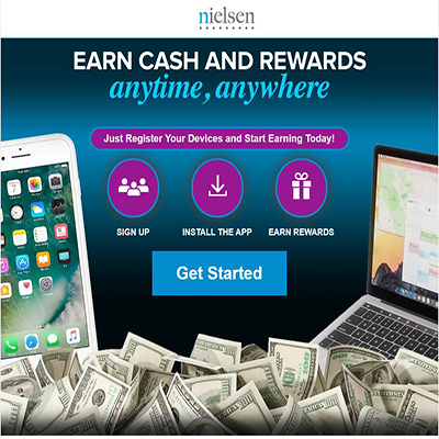 Earn Rewards for using the Internet! Start Earning Now!