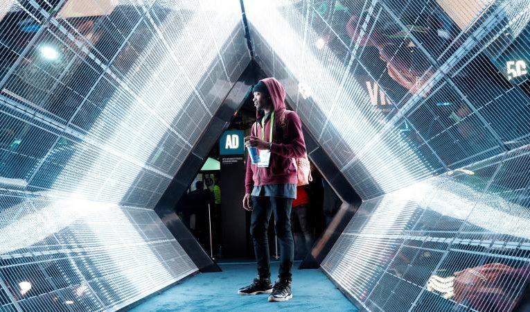 World Technology Fair