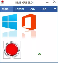 Activator of MS Windows & Office