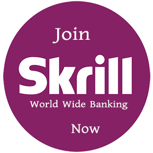Join Skrill Now