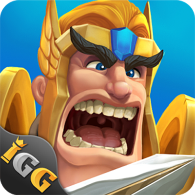 Lords Mobile: Join the fight now!